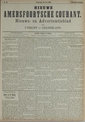 Nieuwe Amersfoortsche Courant 1886-06-30
