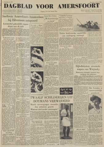 Dagblad voor Amersfoort 1949-06-13