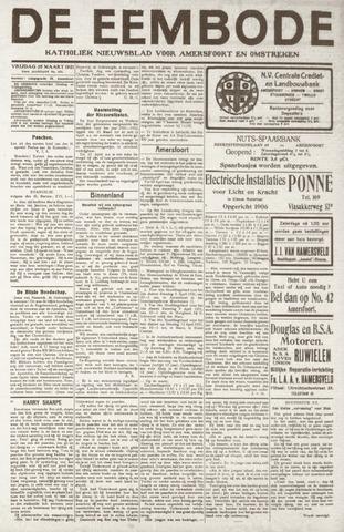 De Eembode 1921-03-25