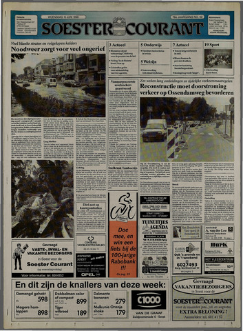 Soester Courant 1998-06-10