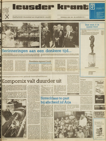 Leusder Krant 1990-05-09