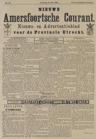 Nieuwe Amersfoortsche Courant 1905-07-15