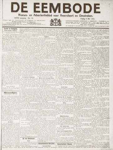 De Eembode 1914-05-08