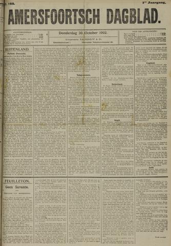 Amersfoortsch Dagblad 1902-10-30
