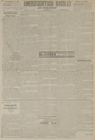 Amersfoortsch Dagblad / De Eemlander 1920-06-01