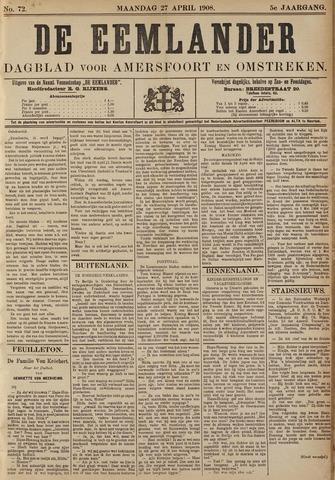 De Eemlander 1908-04-27