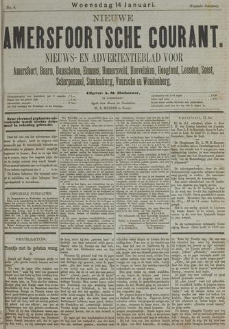 Nieuwe Amersfoortsche Courant 1880-01-14