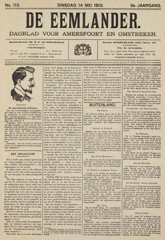 De Eemlander 1912-05-14