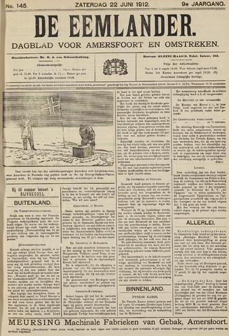 De Eemlander 1912-06-22