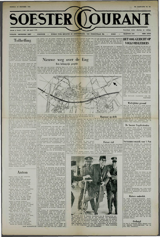Soester Courant 1964-10-30