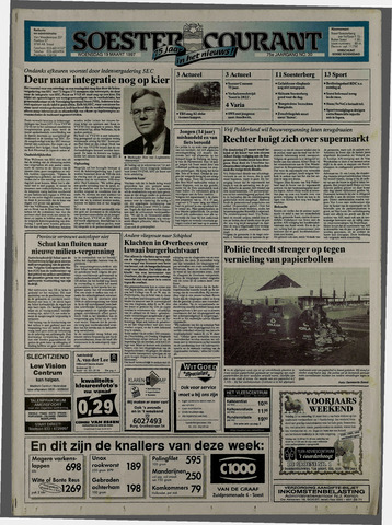 Soester Courant 1997-03-19