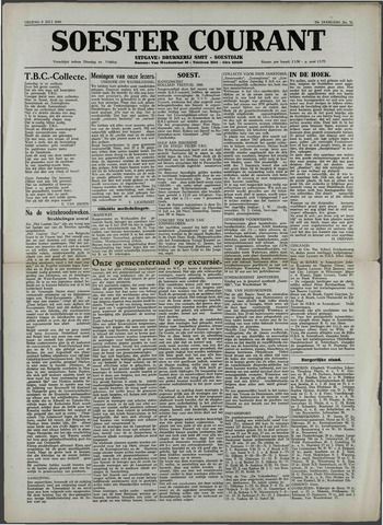 Soester Courant 1949-07-08