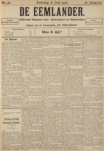 De Eemlander 1906-06-16