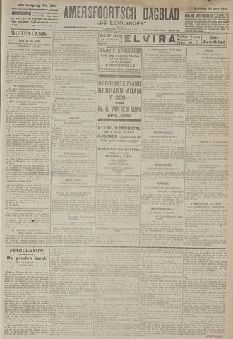 Amersfoortsch Dagblad / De Eemlander 1925-06-30