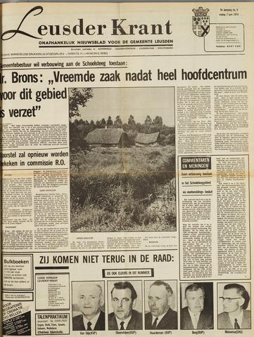 Leusder Krant 1974-06-07