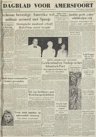 Dagblad voor Amersfoort 1951-07-19