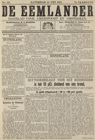 De Eemlander 1910-05-14