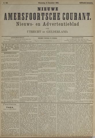 Nieuwe Amersfoortsche Courant 1886-12-15