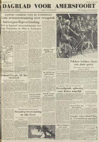 Dagblad voor Amersfoort 1951-05-15