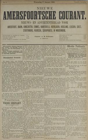 Nieuwe Amersfoortsche Courant 1883-01-17