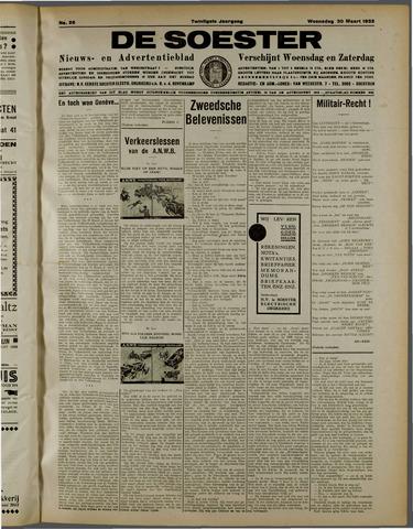 De Soester 1932-03-30