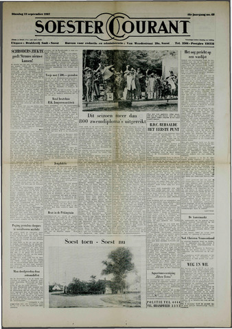 Soester Courant 1967-09-12