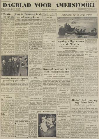 Dagblad voor Amersfoort 1950-01-27