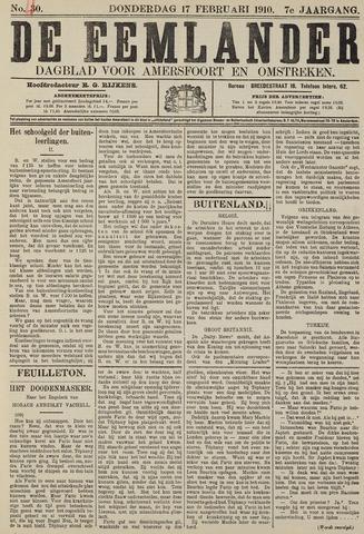 De Eemlander 1910-02-17