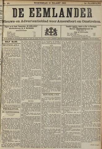De Eemlander 1908-03-18