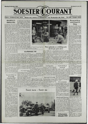 Soester Courant 1969-10-28