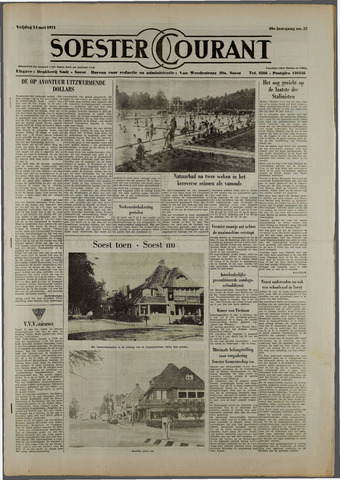 Soester Courant 1971-05-14