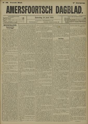 Amersfoortsch Dagblad 1910-06-25