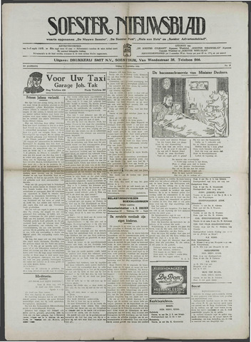 Soester Courant 1936-09-11