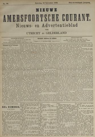 Nieuwe Amersfoortsche Courant 1894-11-10