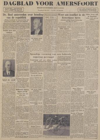 Dagblad voor Amersfoort 1947-05-28