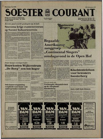 Soester Courant 1979-07-11