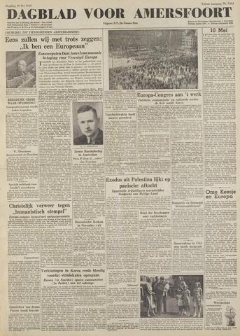 Dagblad voor Amersfoort 1948-05-10