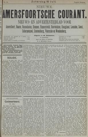 Nieuwe Amersfoortsche Courant 1880-07-10
