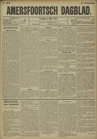 Amersfoortsch Dagblad 1905-05-05