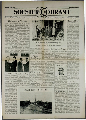 Soester Courant 1966-05-03