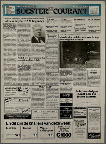 Soester Courant 1994-09-14
