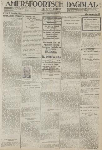 Amersfoortsch Dagblad / De Eemlander 1928-11-16