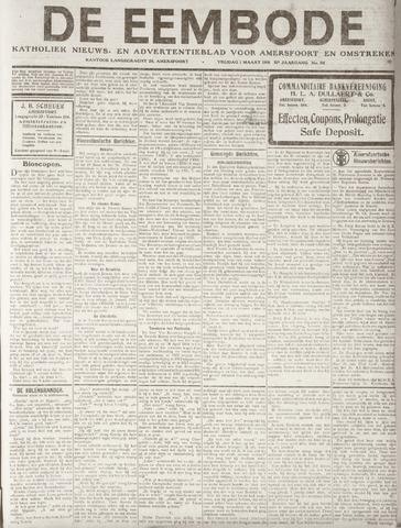 De Eembode 1918-03-01