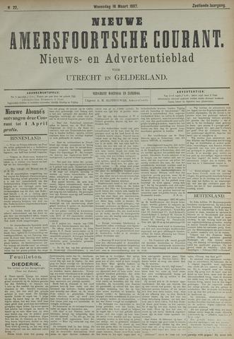 Nieuwe Amersfoortsche Courant 1887-03-16