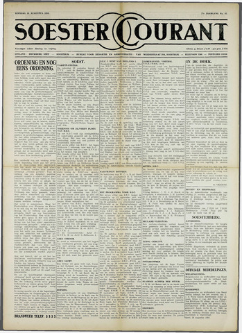 Soester Courant 1959-08-18