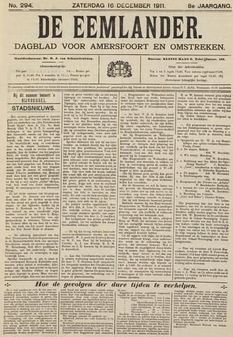 De Eemlander 1911-12-16