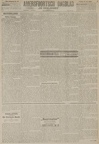 Amersfoortsch Dagblad / De Eemlander 1920-07-23