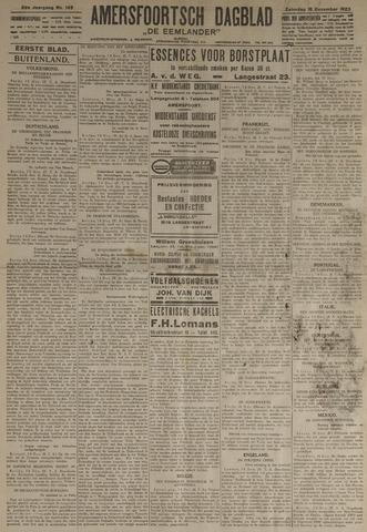 Amersfoortsch Dagblad / De Eemlander 1923-12-15