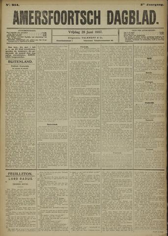 Amersfoortsch Dagblad 1907-06-28