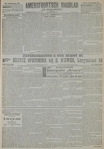 Amersfoortsch Dagblad / De Eemlander 1921-12-30
